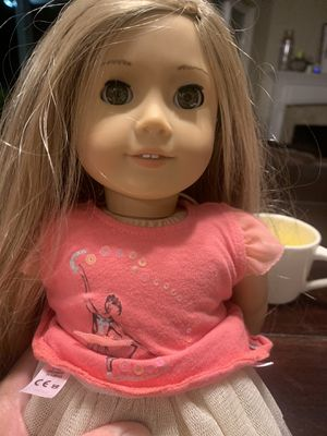 American Girl Doll - Isabelle for Sale in Anaheim, CA