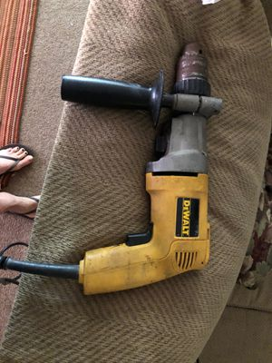 Dewalt 510 hammer drill for Sale in Mechanicsburg, PA