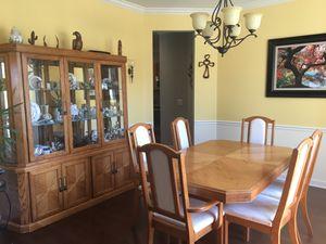 Dining Room set for Sale in Mt. Juliet, TN