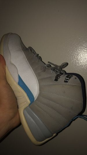 Jordan 12 unc size 9.5 for Sale in Richmond, VA