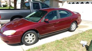 Ford taurus 2005, U$ 2.100 for Sale in Kissimmee, FL