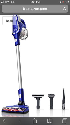 New Hoover Impulse Cordless Vacuum for Sale in Arlington, TX