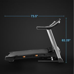 NordicTrack C500 Folding Treadmill, for Sale in Houston, TX