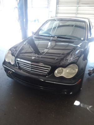 2006 mercedes benz c280 parts for Sale in Haltom City, TX