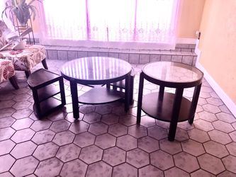 Coffee Table, and Side Table. for Sale in Fort Lauderdale,  FL