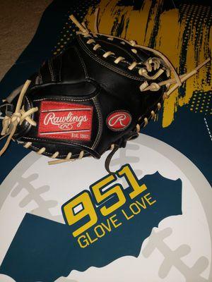 Rawlings Pro Preferred 33inch Catchers glove mitt for Sale in Riverside, CA