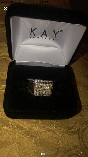 MAN RING for Sale in Conyers, GA
