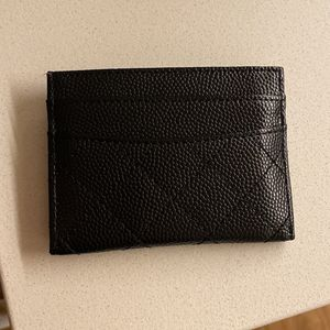 Leather Card Wallet for Sale in Seattle, WA