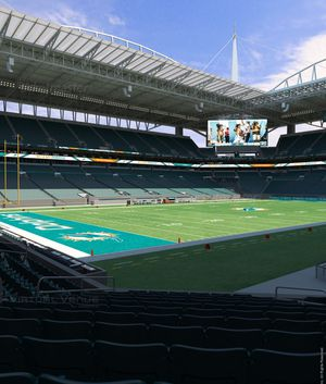 Miami Dolphins vs. New York Jets - 3 tickets + Parking for Sale in Miami, FL