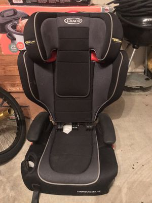 Booster seat for Sale in Mansfield, TX