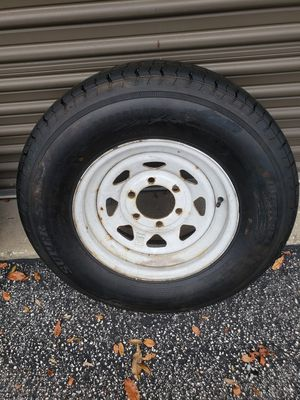 New Westlake ST225/75r15 Trailer Tire for Sale in Clearwater, FL