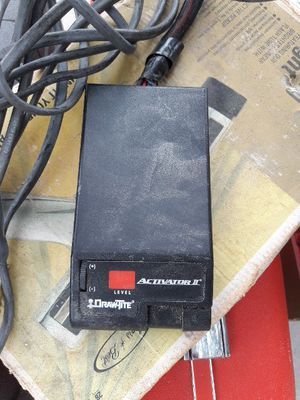 Drawtite Activator II brake controller for Sale in US