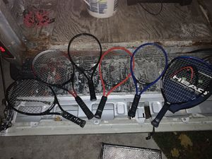 Tennis rackets for Sale in CT, US