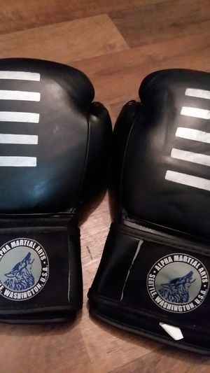 Boxing Gloves for Sale in Seattle, WA