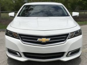 2016 Chevy Impala V6 LT2 for Sale in Pembroke Pines, FL