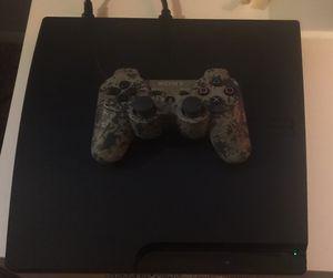 PS3 for Sale in Everett, WA