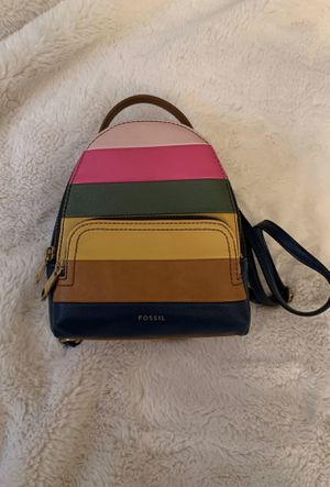 Fossil Backpack for Sale in Houston, TX