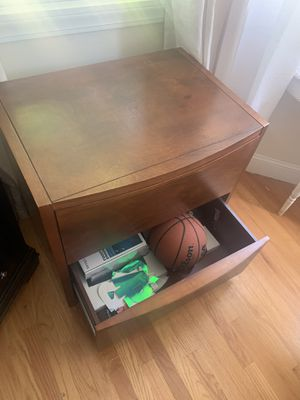 Filing cabinet for Sale in Quincy, MA