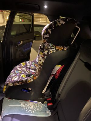 Clek foonf child car seat for sale for Sale in Mercer Island, WA