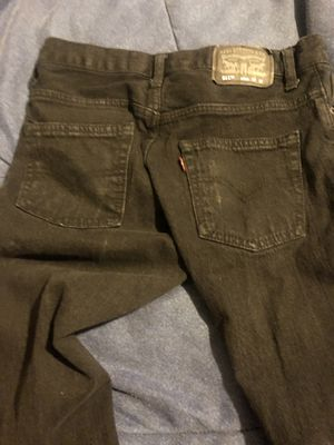 Levis 511 boys 14 for Sale in Montpelier, MD