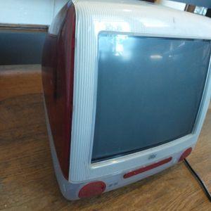 Vintage iMac G3 Computer For Parts/Repair/Aquarium for Sale in Sacramento, CA