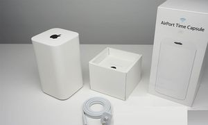 Apple Time Capsule 2TB 5th Gen for Sale in Duvall, WA