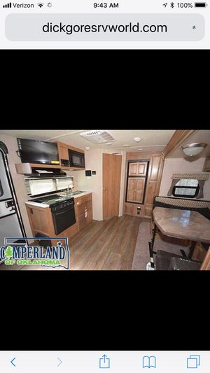 Travel trailer for Sale in Spring Hill, FL