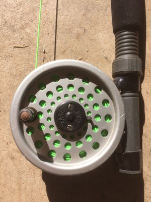 Fly fishing rod and reel for Sale in Lockport, IL