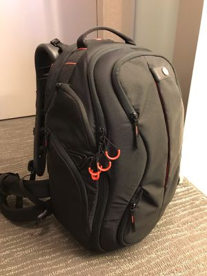 Camera Backpack MANFROTTO Bumblebee-220PL for Sale in Boston, MA