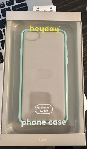 Heyday case for Apple iPhone 8/7/6 NEW!!! for Sale in San Diego, CA