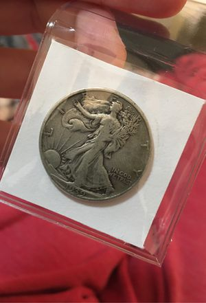 30 SILVER WALKING LIBERTY HALVES for Sale in Richmond, KY