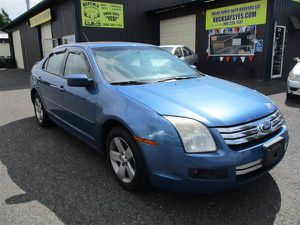 2009 Ford Fusion for Sale in Woodland, WA