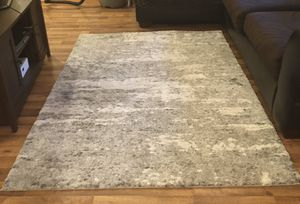 Modern area rug 5x7 for Sale in Clackamas, OR
