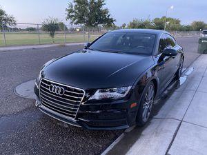 2012 Audi A7 for Sale in Phoenix, AZ