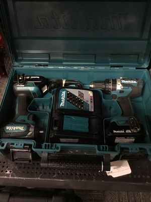 Makita 18v drill for Sale in Salem, OR