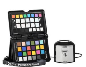 X-Rite i1 ColorChecker Pro Photo Kit - open box for Sale in Fort Lauderdale, FL