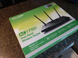 TP-Link Archer C7 AC1750 Gaming Router for Sale in Glasgow, KY