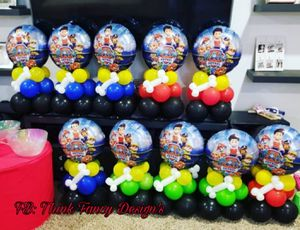 Balloon decor for Sale in Midland, TX