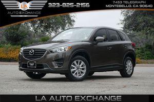 2016 Mazda CX-5 for Sale in Montebello, CA