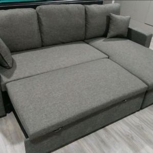 Pull Out Sofa Sleeper New for Sale in Los Angeles, CA