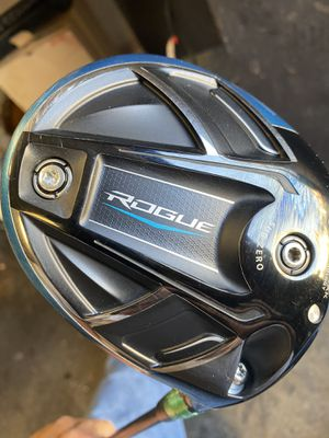 Callaway rogue for Sale in Los Angeles, CA