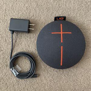 UE Roll Wireless Bluetooth Speaker for Sale in San Jose, CA