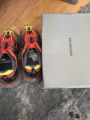Balenciagas Sz 42 never worn for Sale in Bowie, MD