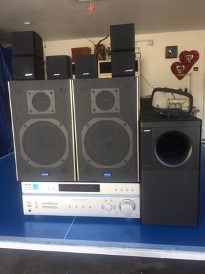 Audio systems for Sale in Santa Ana, CA