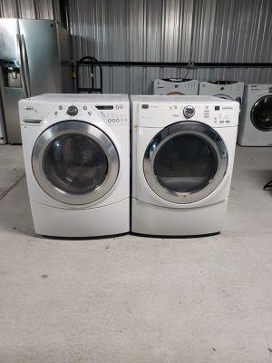 Lavadora y seca dora eléctrica ⚡️‼️washer&dryer ⚡️ for Sale in Houston, TX