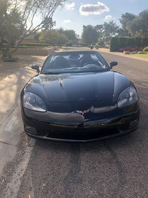 2008 Chevy Corvette 3LT for Sale in Phoenix, AZ