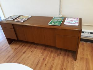 Book storage/office furniture for Sale in Portsmouth, VA