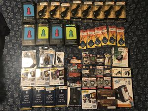 Collectibles and Accessories for Sale in San Antonio, TX