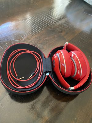 Beats Studio Wireless 3 for Sale in Long Beach, CA