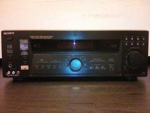 Sony STR-DE685 FM Stereo/FM-AM Receiver for Sale for Sale in San Jose, CA